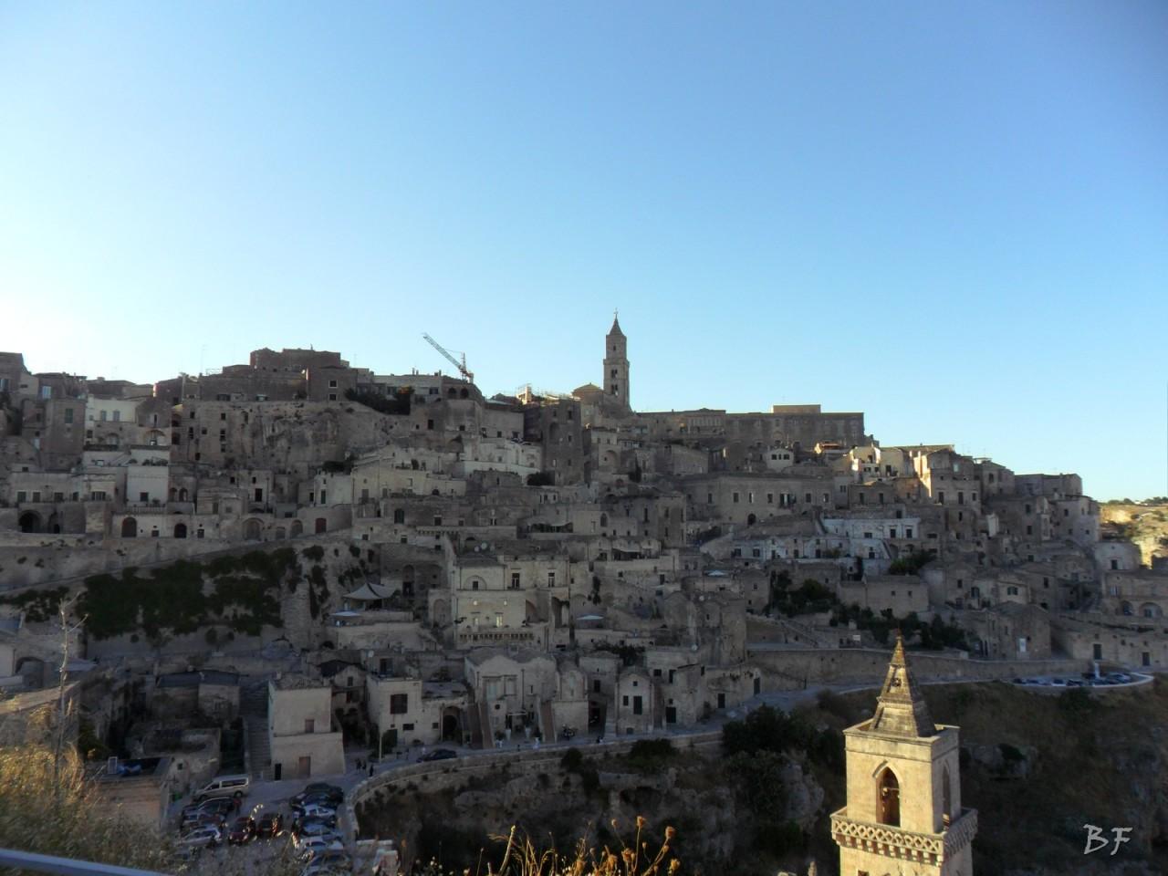 Sasso-Caveoso-Edifici-Rupestri-Megaliti-Sassi-di-Matera-basilicata-Italia-11