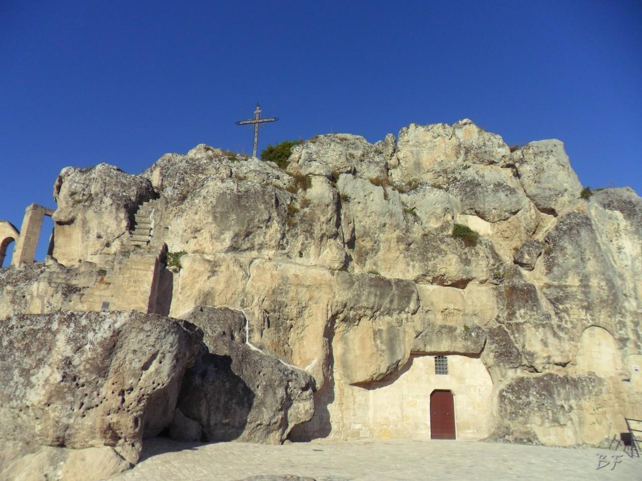 Sasso-Caveoso-Edifici-Rupestri-Megaliti-Sassi-di-Matera-basilicata-Italia-13