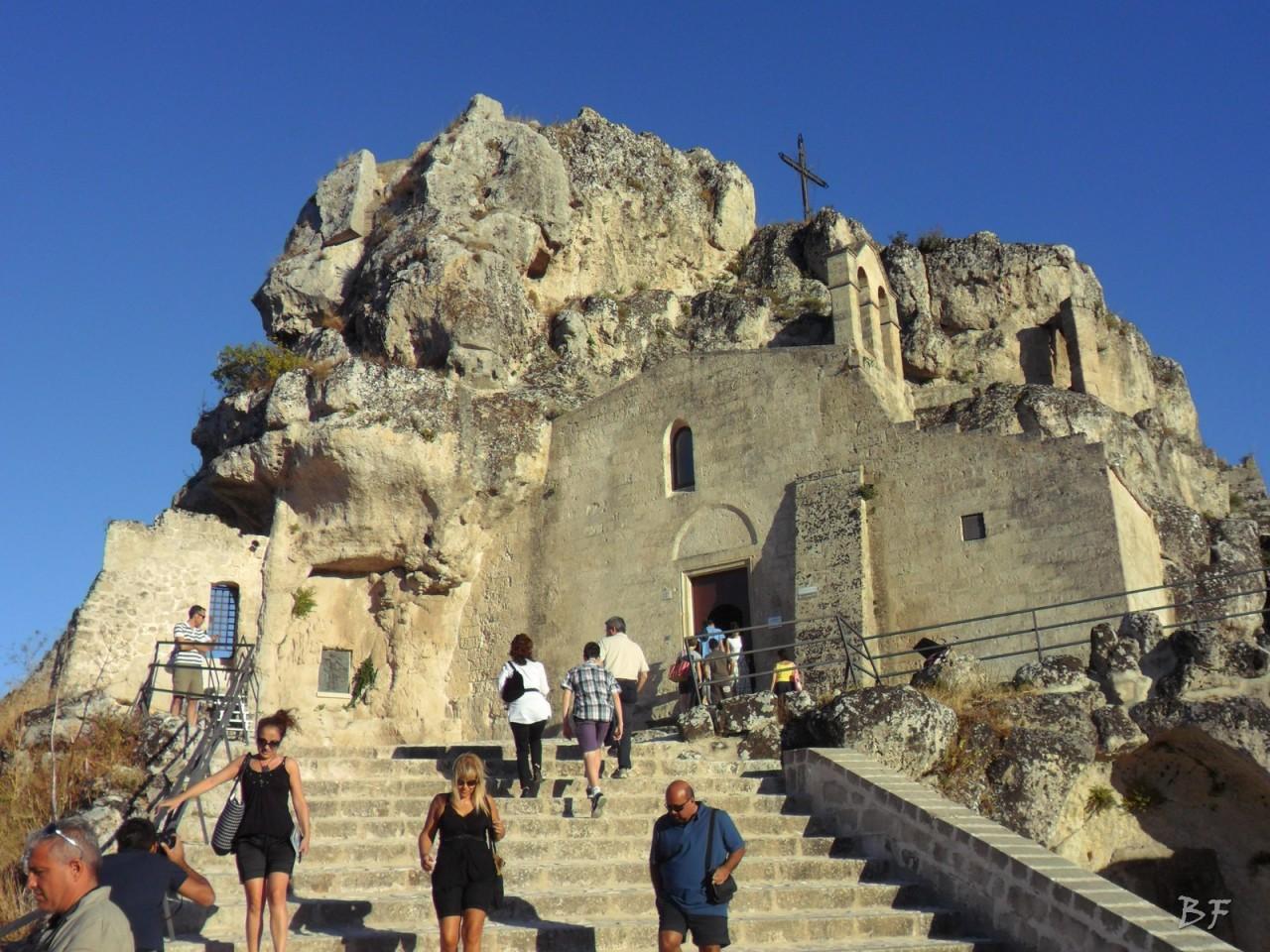 Sasso-Caveoso-Edifici-Rupestri-Megaliti-Sassi-di-Matera-basilicata-Italia-16