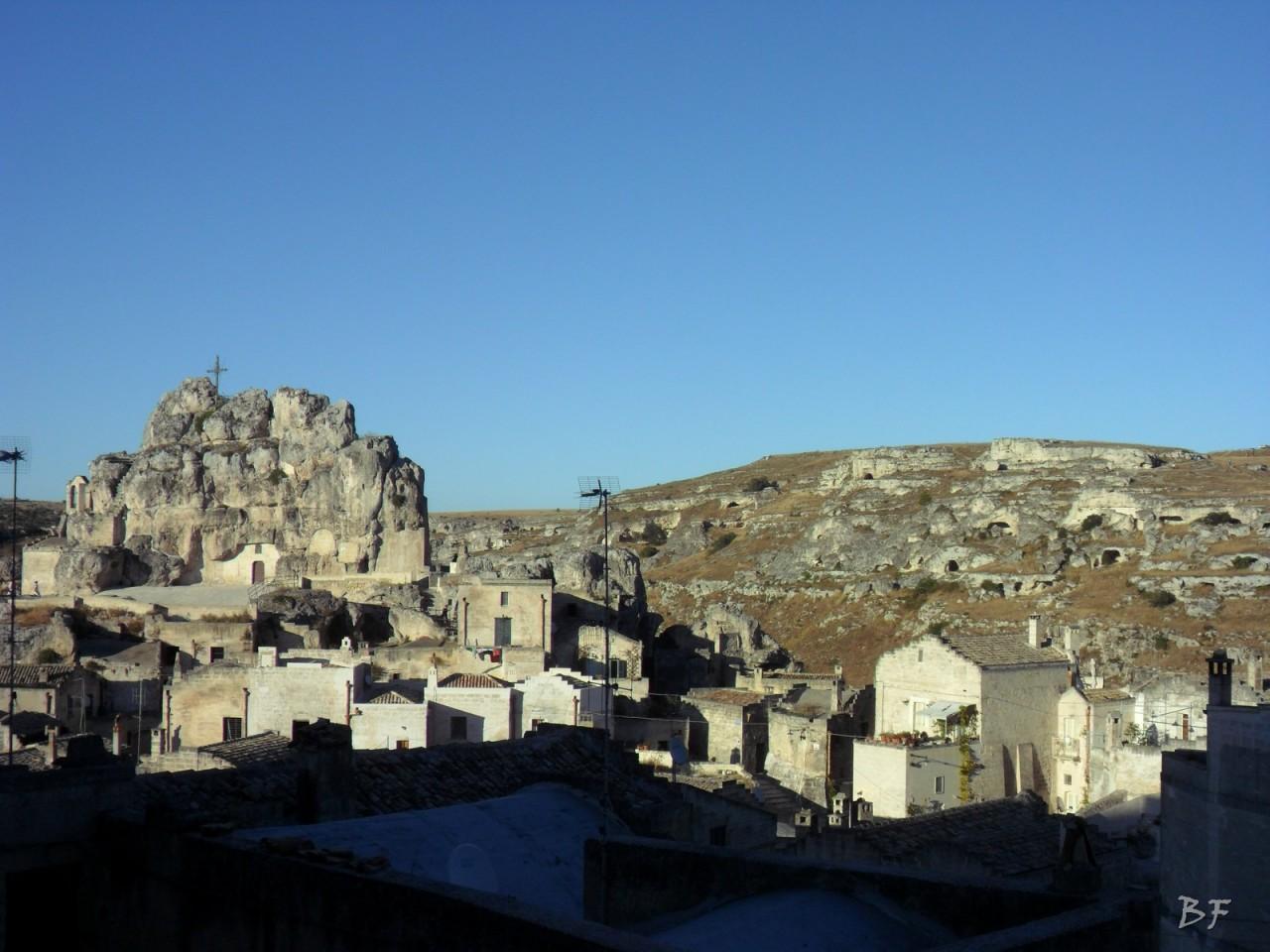 Sasso-Caveoso-Edifici-Rupestri-Megaliti-Sassi-di-Matera-basilicata-Italia-19