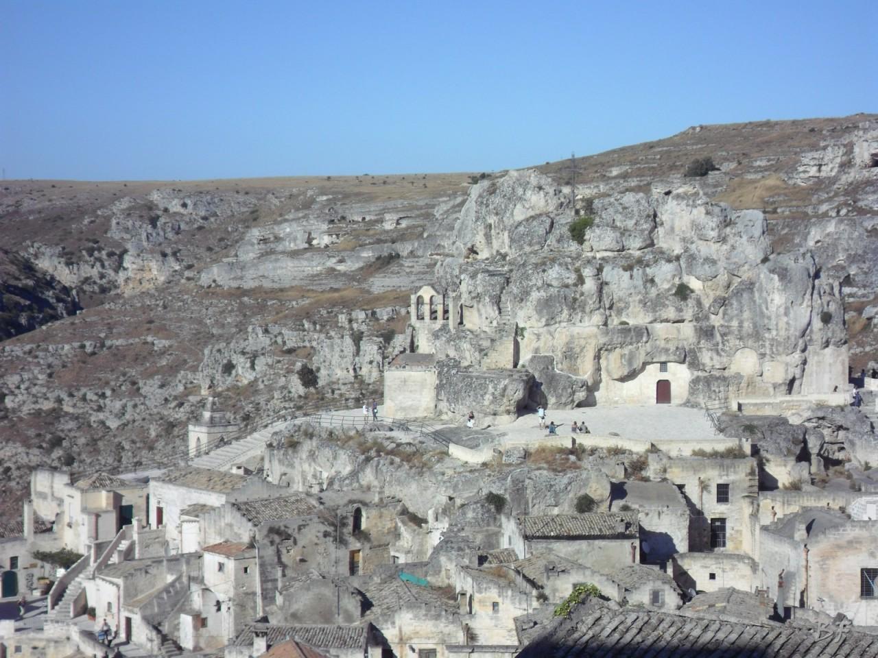 Sasso-Caveoso-Edifici-Rupestri-Megaliti-Sassi-di-Matera-basilicata-Italia-20