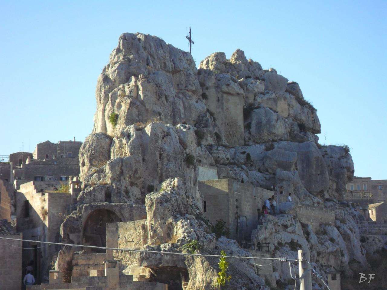 Sasso-Caveoso-Edifici-Rupestri-Megaliti-Sassi-di-Matera-basilicata-Italia-30