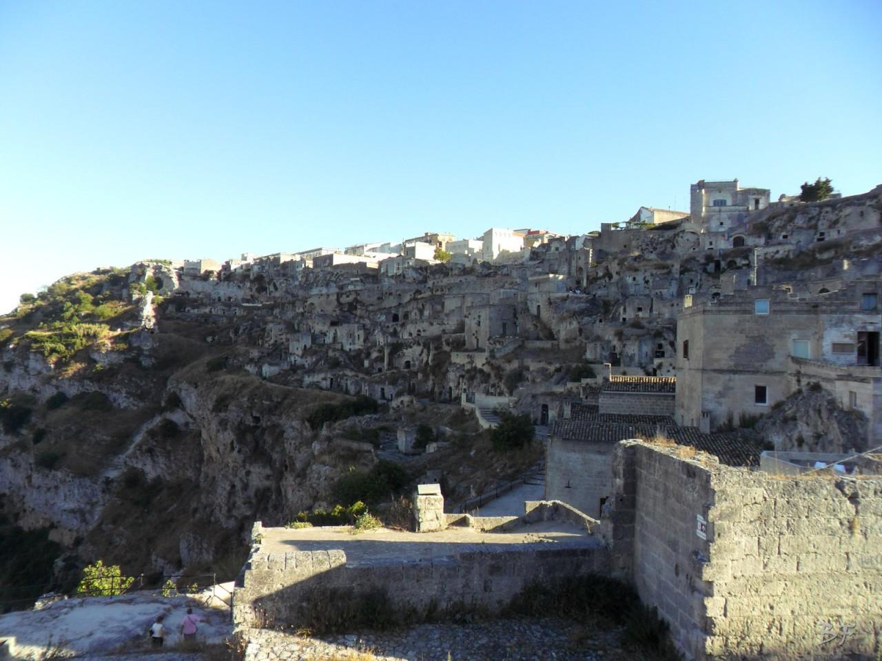 Sasso-Caveoso-Edifici-Rupestri-Megaliti-Sassi-di-Matera-basilicata-Italia-31