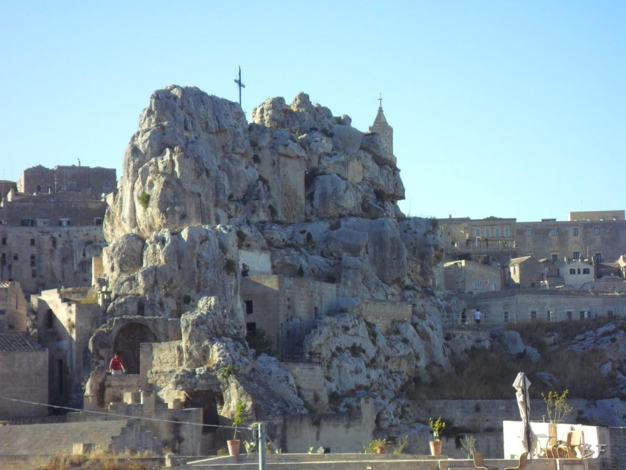 Sasso-Caveoso-Edifici-Rupestri-Megaliti-Sassi-di-Matera-basilicata-Italia-32