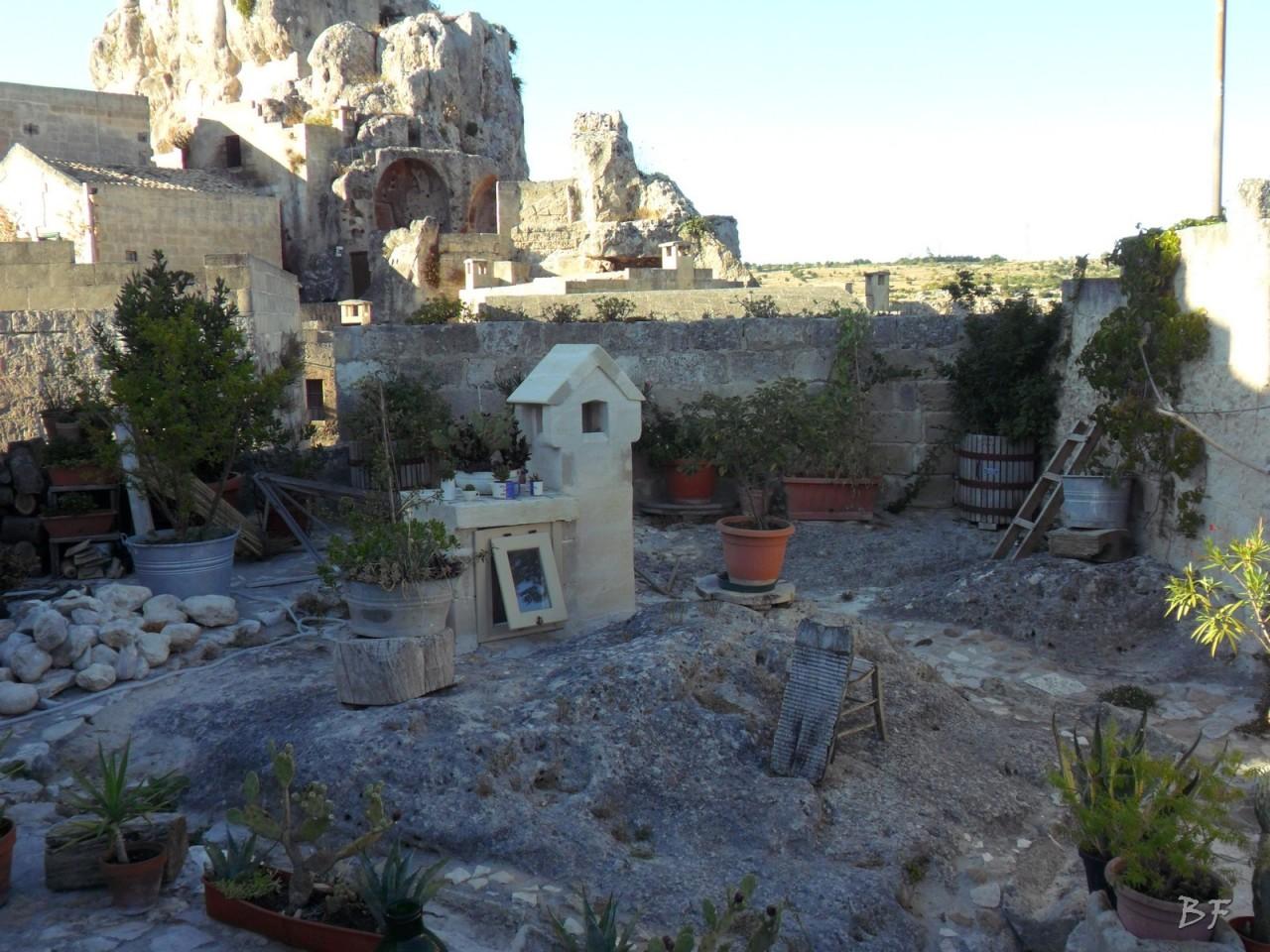 Sasso-Caveoso-Edifici-Rupestri-Megaliti-Sassi-di-Matera-basilicata-Italia-35