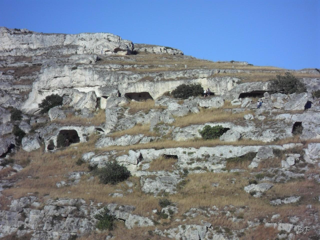 Sasso-Caveoso-Edifici-Rupestri-Megaliti-Sassi-di-Matera-basilicata-Italia-4