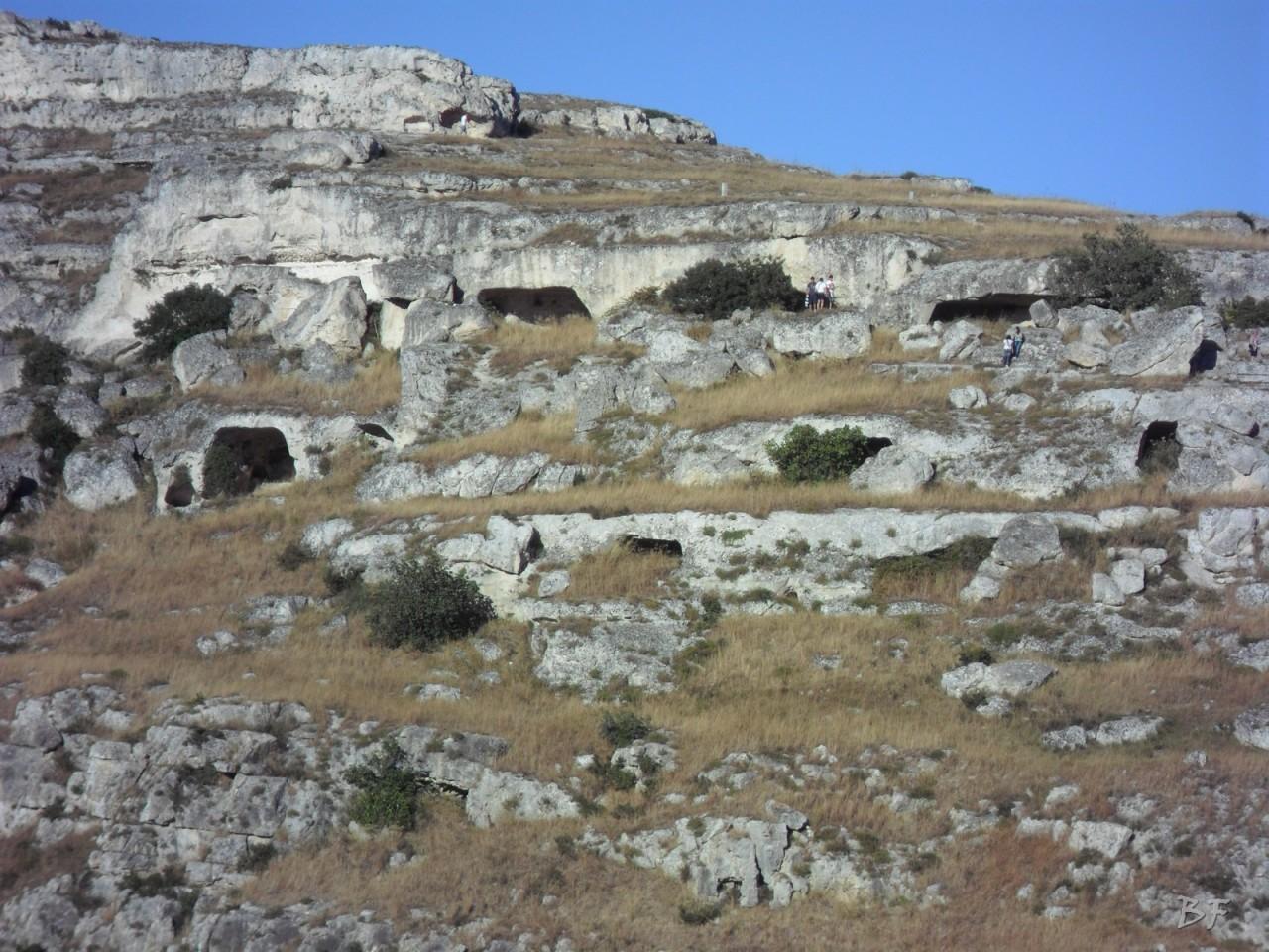 Sasso-Caveoso-Edifici-Rupestri-Megaliti-Sassi-di-Matera-basilicata-Italia-5