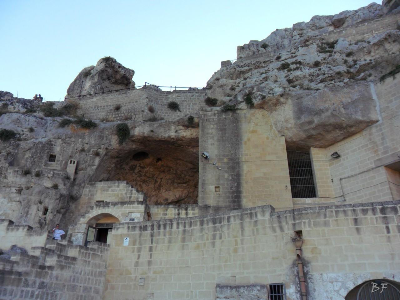 Sasso-Caveoso-Edifici-Rupestri-Megaliti-Sassi-di-Matera-basilicata-Italia-6