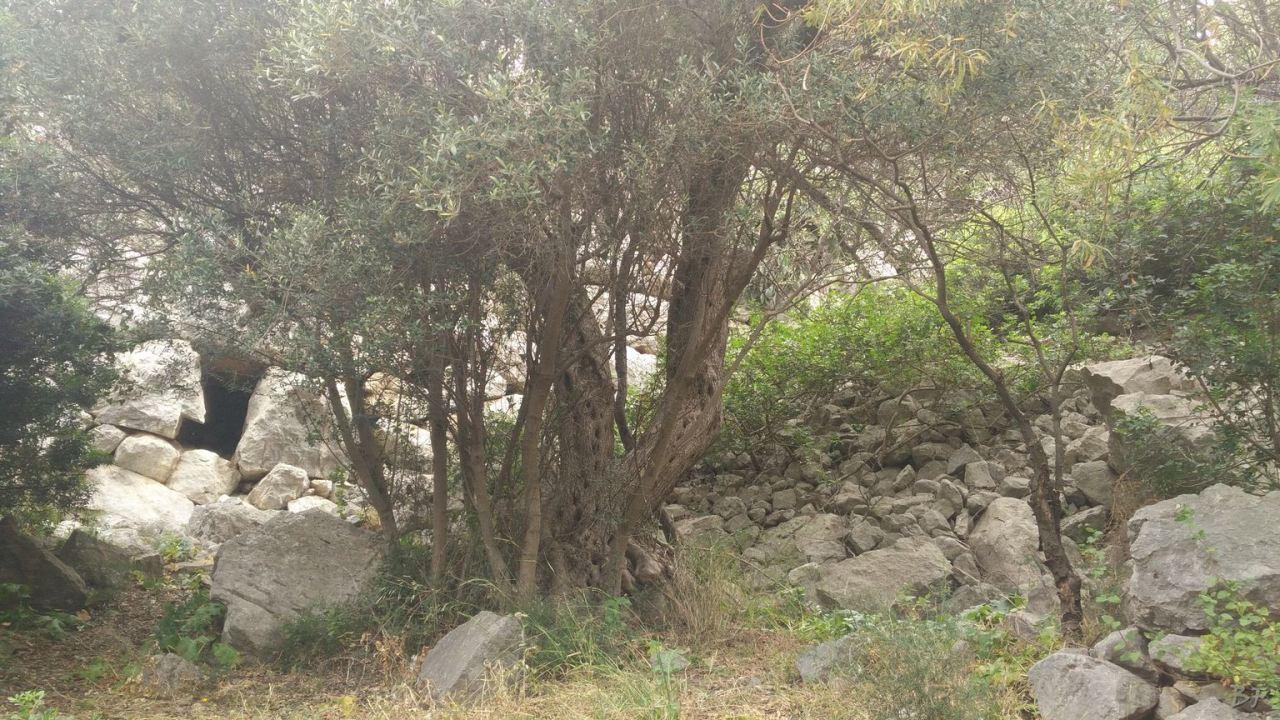 Mura-Pregne-Mura-Megalitiche-Poligonali-Dolmen-Sciara-Sicilia-Italia-25