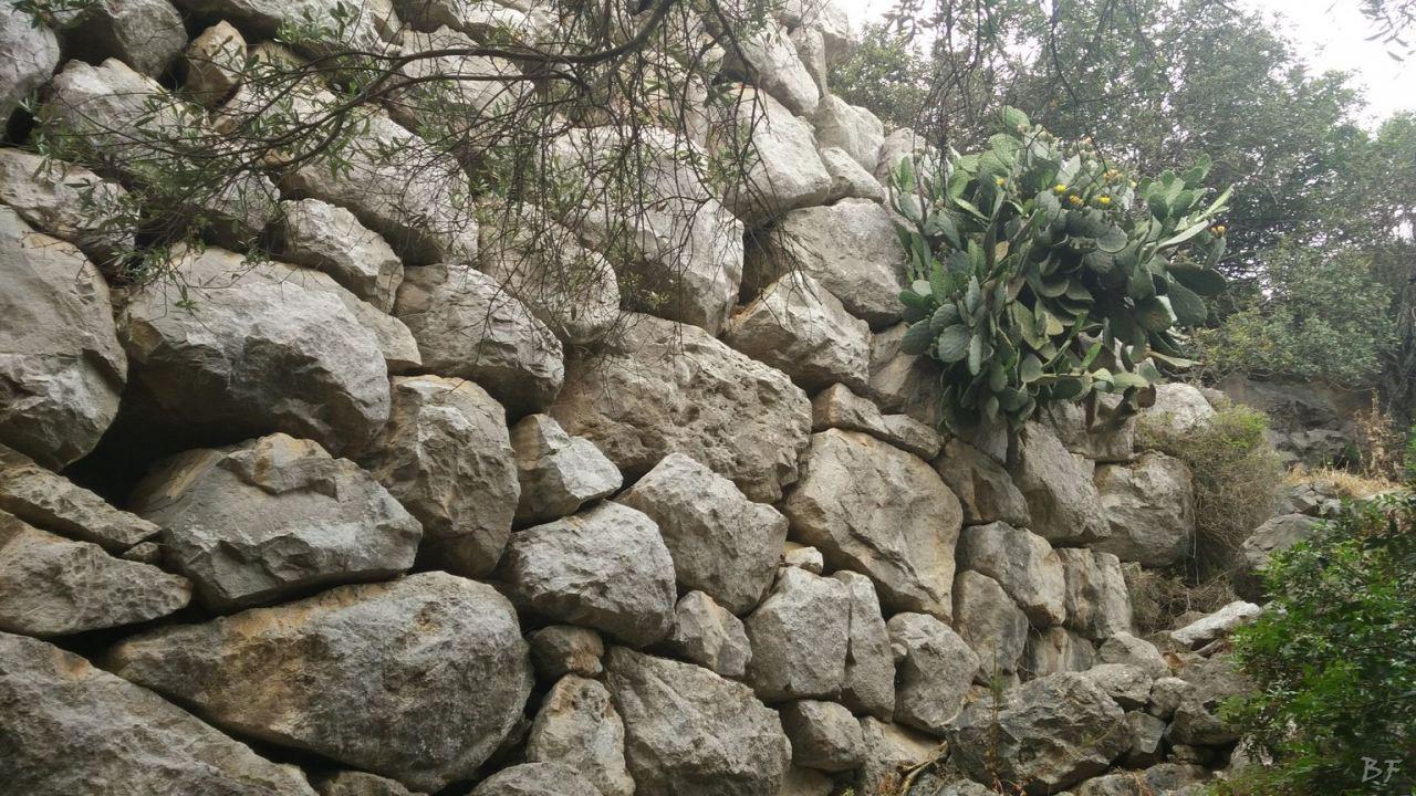 Mura-Pregne-Mura-Megalitiche-Poligonali-Dolmen-Sciara-Sicilia-Italia-4