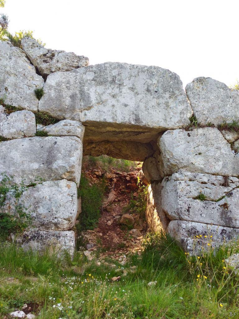 Signia-Mura-Poligonali-Megalitiche-Segni-Roma-Lazio-Italia-10