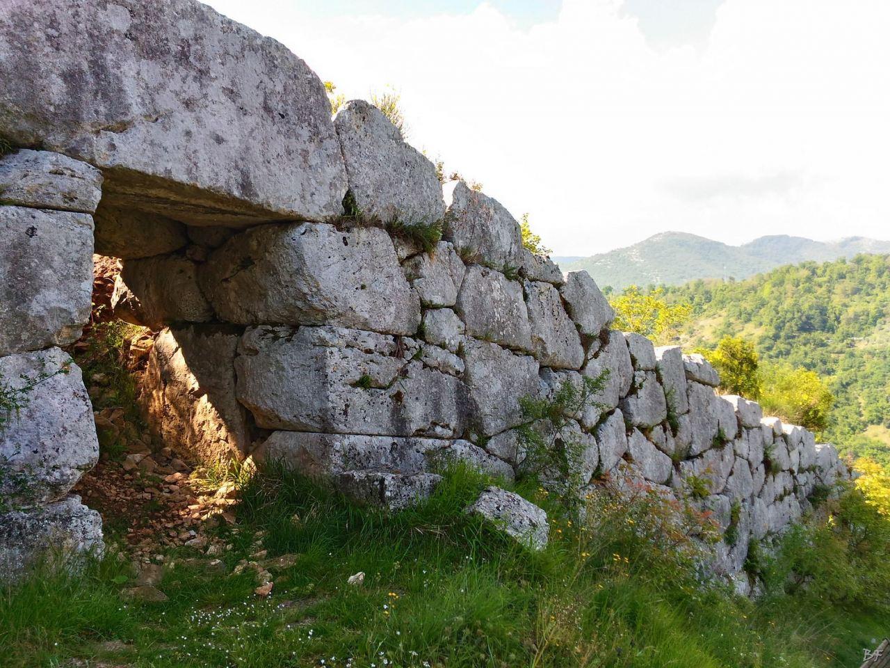 Signia-Mura-Poligonali-Megalitiche-Segni-Roma-Lazio-Italia-11