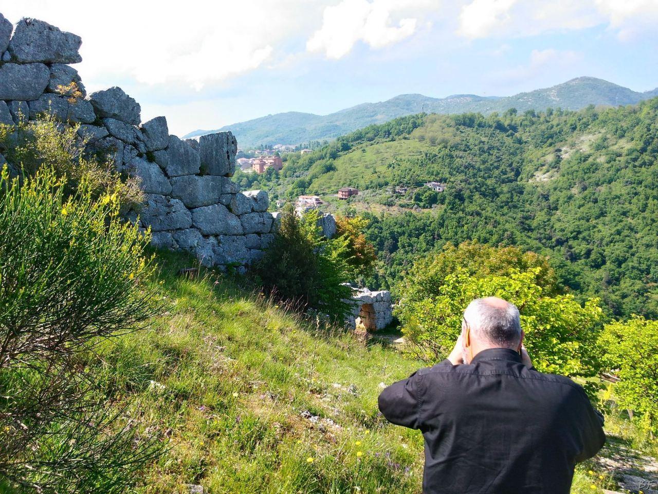 Signia-Mura-Poligonali-Megalitiche-Segni-Roma-Lazio-Italia-15