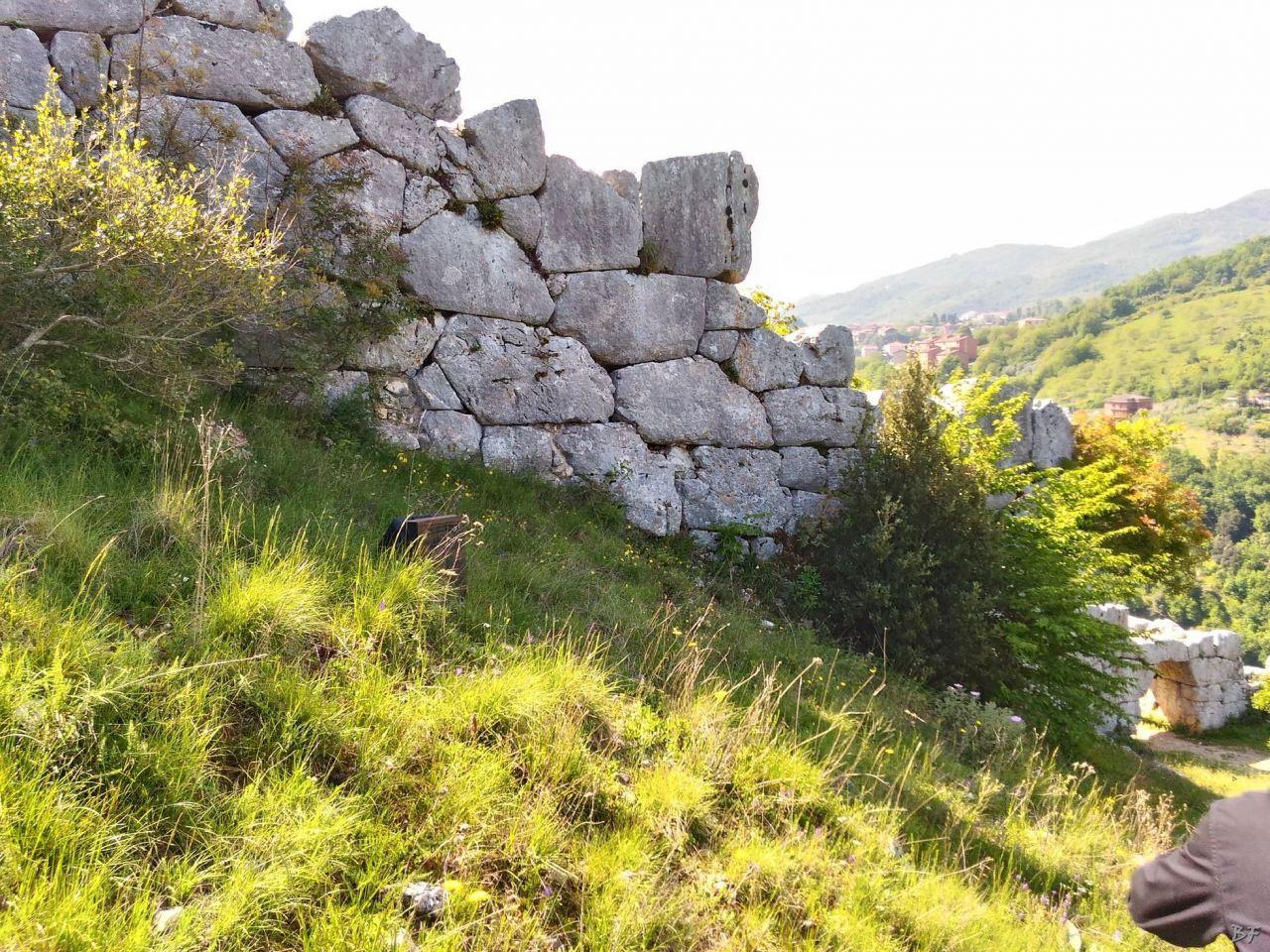 Signia-Mura-Poligonali-Megalitiche-Segni-Roma-Lazio-Italia-16