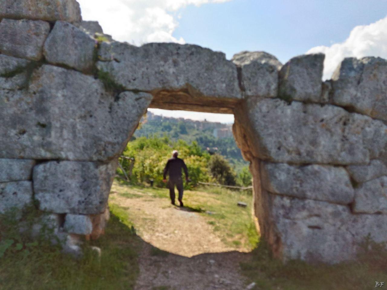 Signia-Mura-Poligonali-Megalitiche-Segni-Roma-Lazio-Italia-18