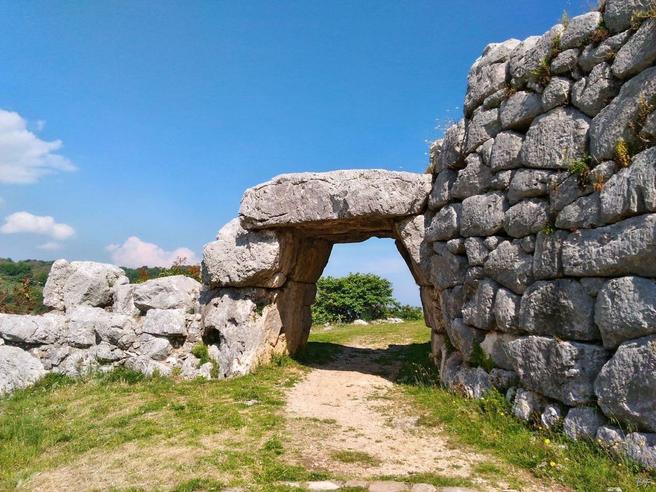 Signia-Mura-Poligonali-Megalitiche-Segni-Roma-Lazio-Italia-20