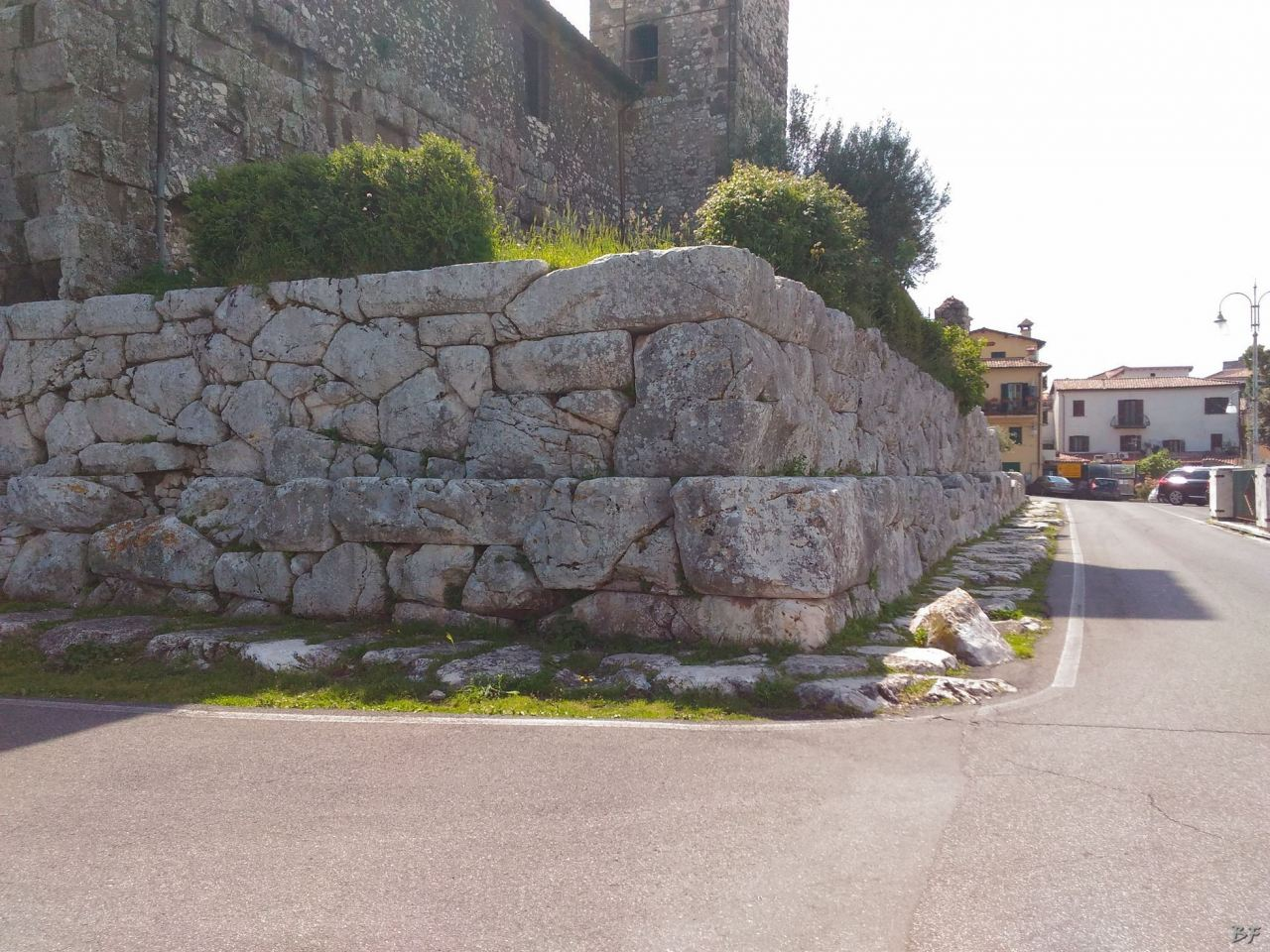 Signia-Mura-Poligonali-Megalitiche-Segni-Roma-Lazio-Italia-26