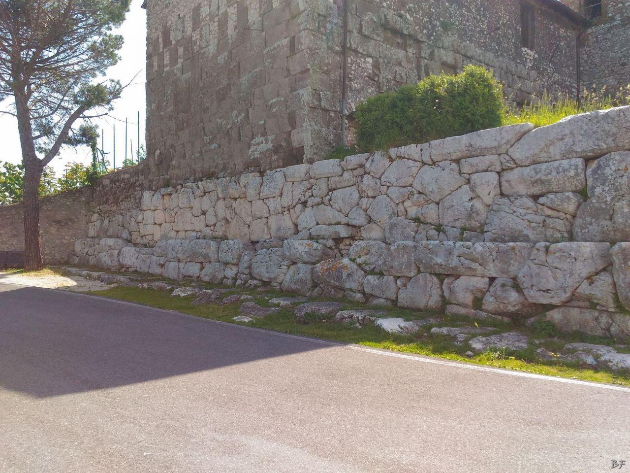 Signia-Mura-Poligonali-Megalitiche-Segni-Roma-Lazio-Italia-27