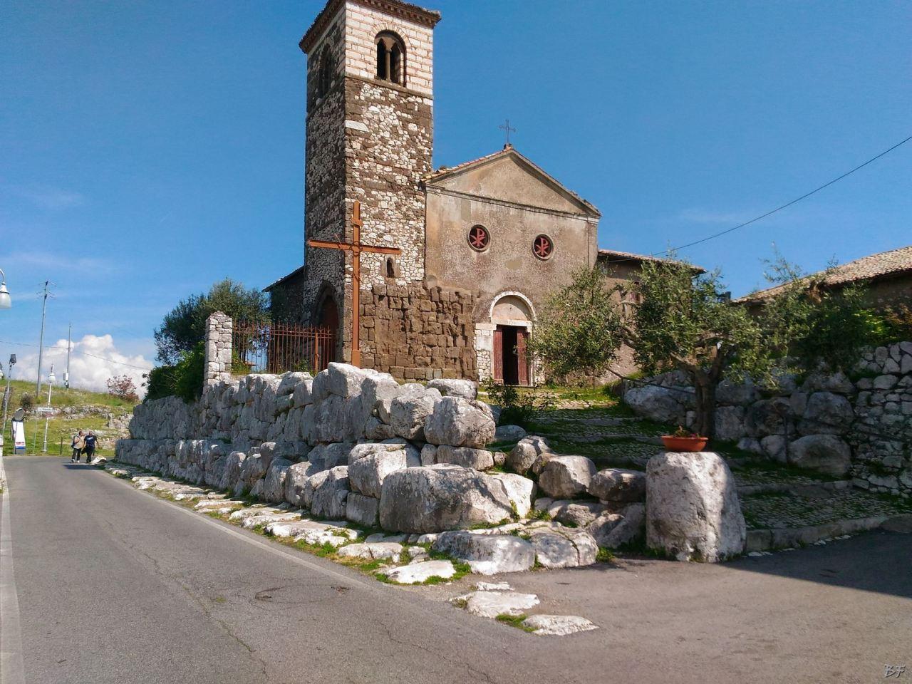 Signia-Mura-Poligonali-Megalitiche-Segni-Roma-Lazio-Italia-28