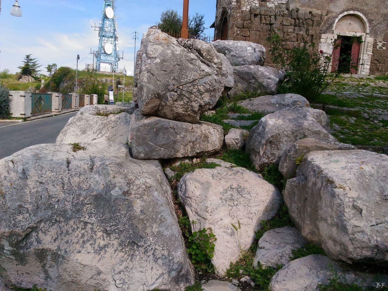 Signia-Mura-Poligonali-Megalitiche-Segni-Roma-Lazio-Italia-29