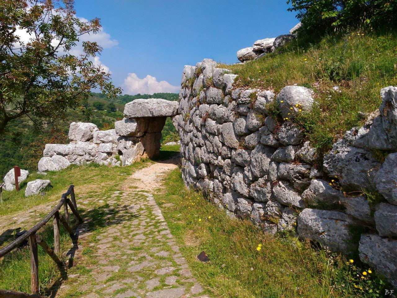 Signia-Mura-Poligonali-Megalitiche-Segni-Roma-Lazio-Italia-31