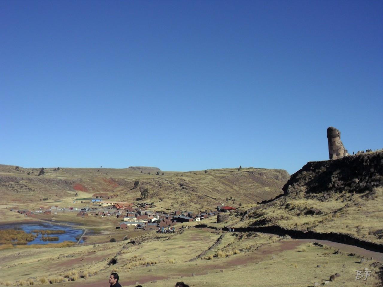 Torri-Poligonali-Megaliti-Sillustani-Puno-Perù-10