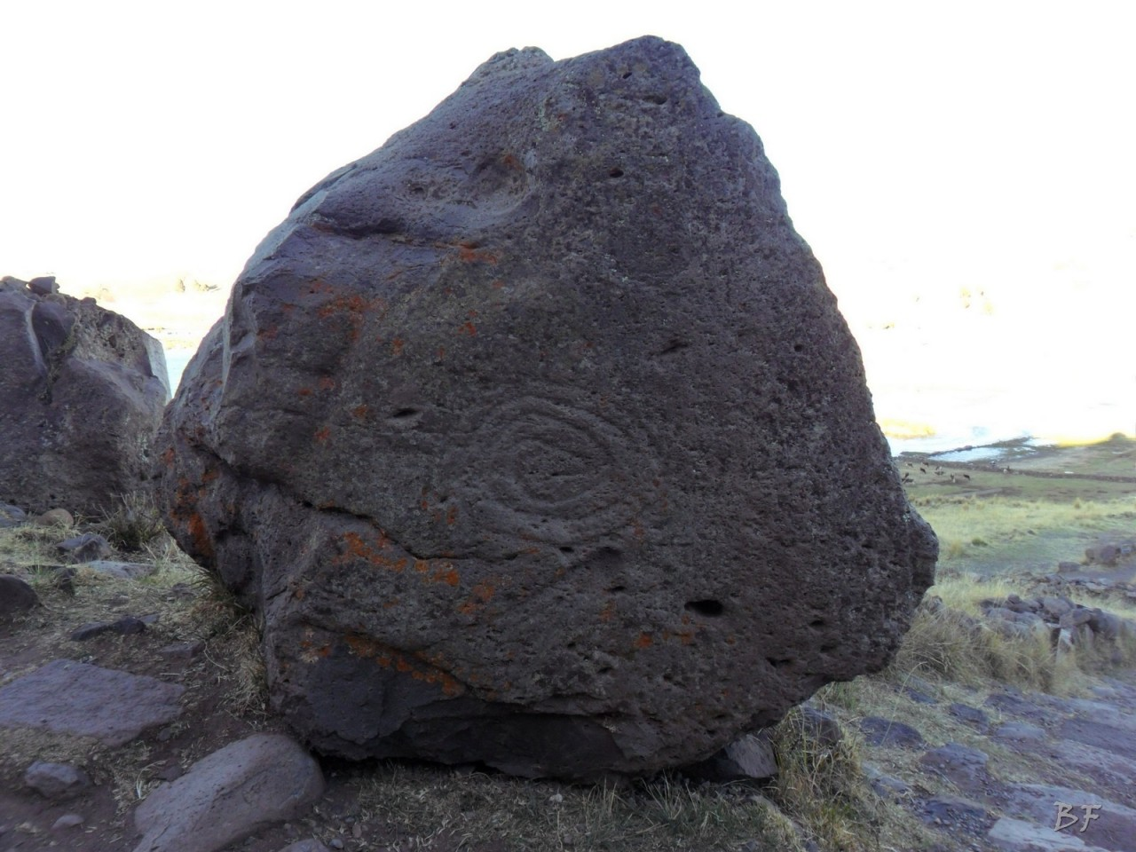 Torri-Poligonali-Megaliti-Sillustani-Puno-Perù-2
