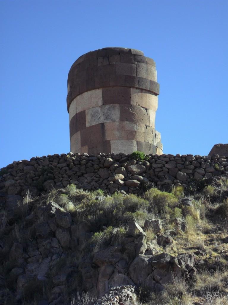 Torri-Poligonali-Megaliti-Sillustani-Puno-Perù-4