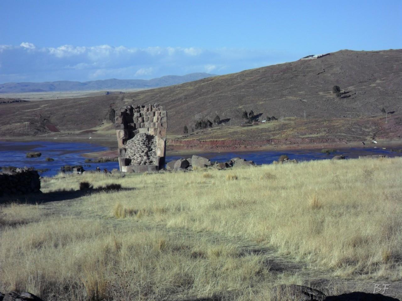 Torri-Poligonali-Megaliti-Sillustani-Puno-Perù-55
