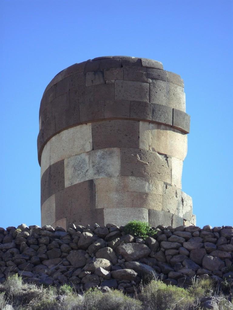 Torri-Poligonali-Megaliti-Sillustani-Puno-Perù-6