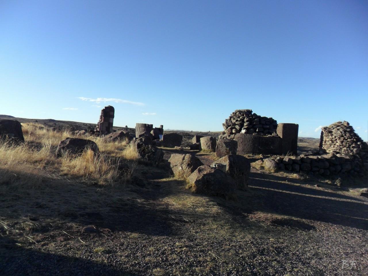 Torri-Poligonali-Megaliti-Sillustani-Puno-Perù-63