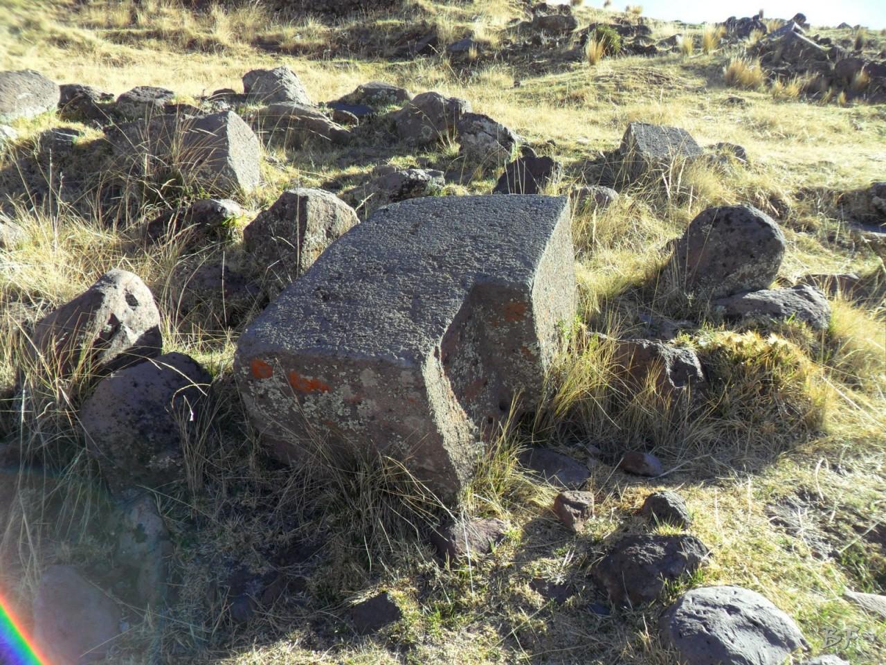 Torri-Poligonali-Megaliti-Sillustani-Puno-Perù-8