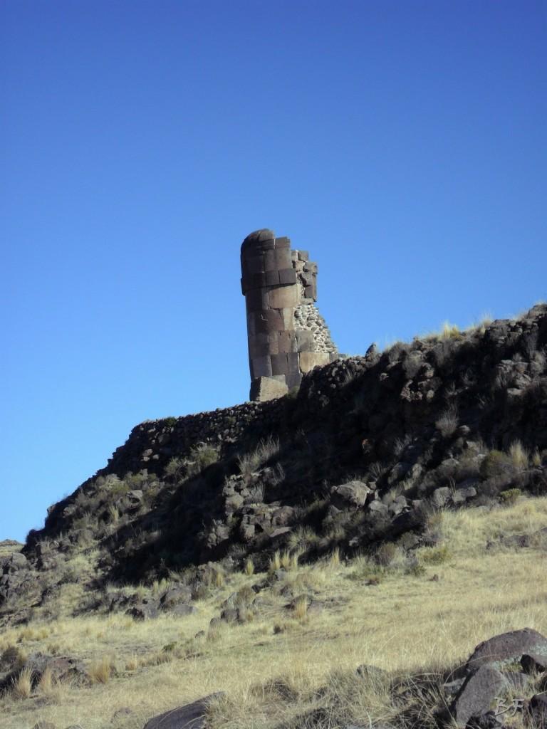Torri-Poligonali-Megaliti-Sillustani-Puno-Perù-9