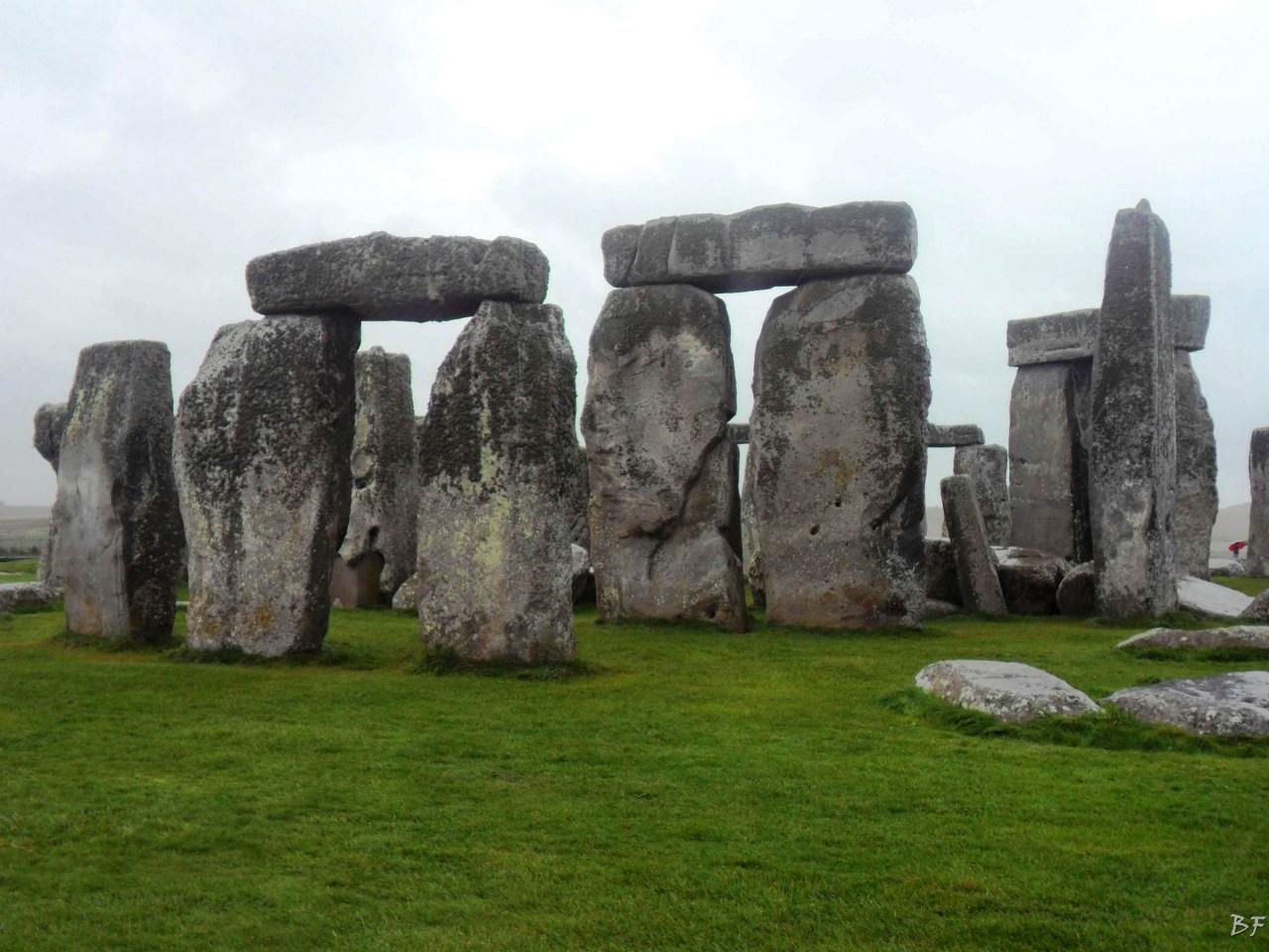 Stonehenge-Cromlech-Menhir-Megaliti-Salisbury-Wiltshire-Inghilterra-Gran-Bretagna-1
