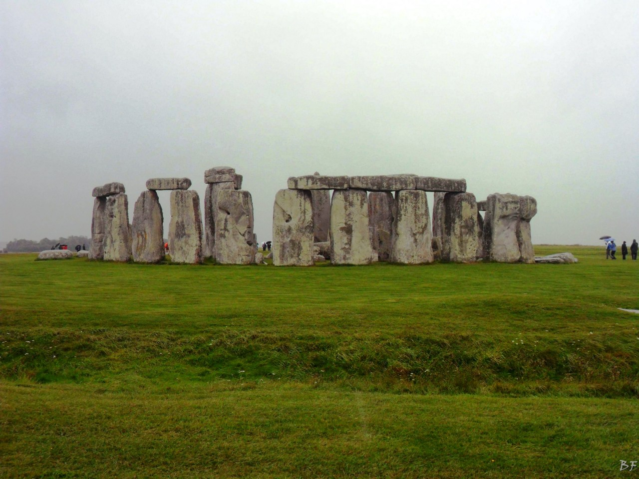 Stonehenge-Cromlech-Menhir-Megaliti-Salisbury-Wiltshire-Inghilterra-Gran-Bretagna-9