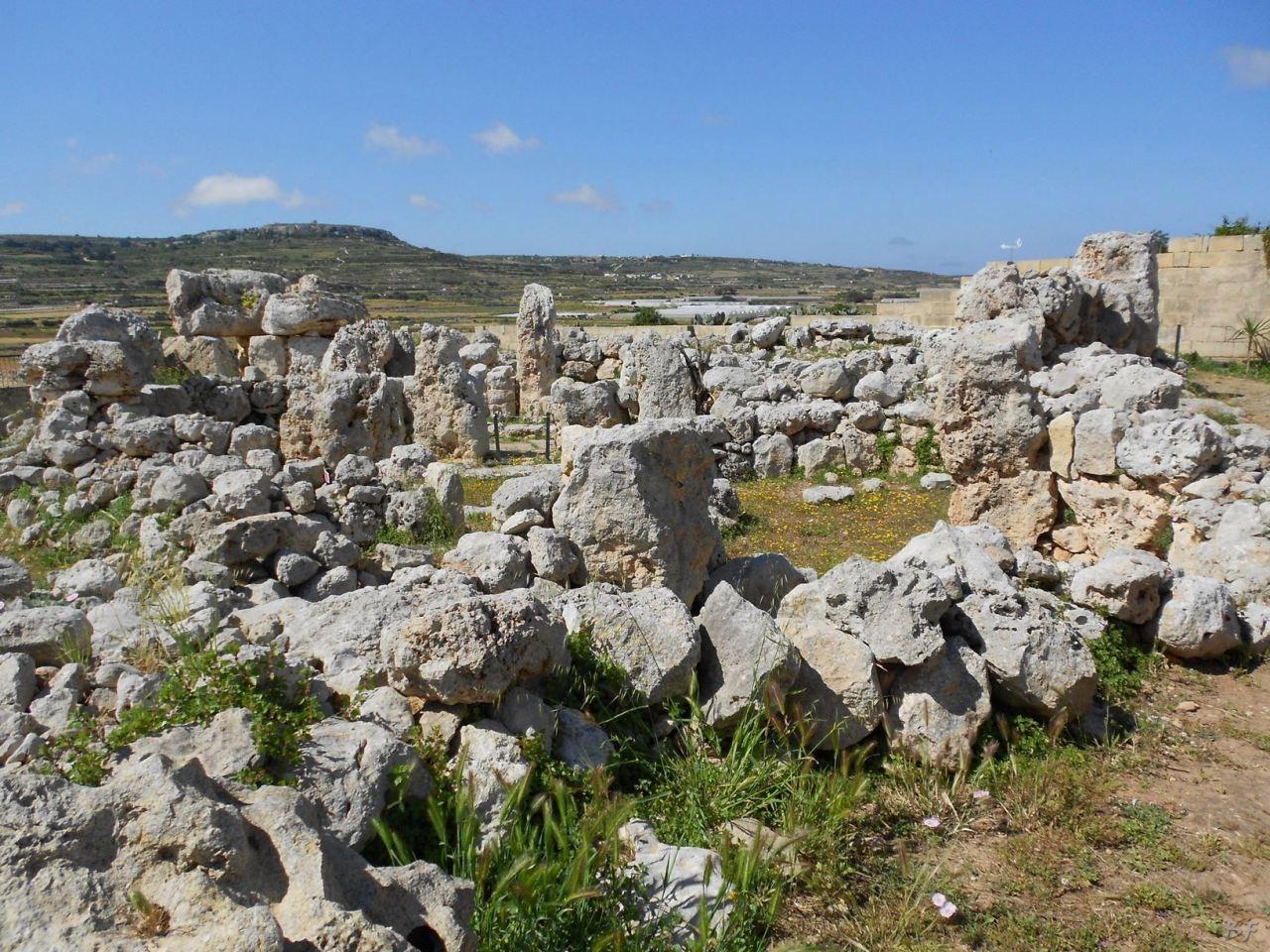 Ta-Hagrat-Tempio-Megalitico-Mgarr-Malta-10