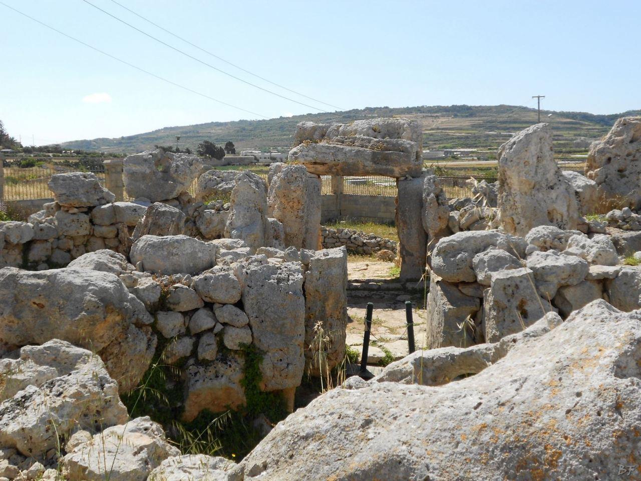 Ta-Hagrat-Tempio-Megalitico-Mgarr-Malta-13