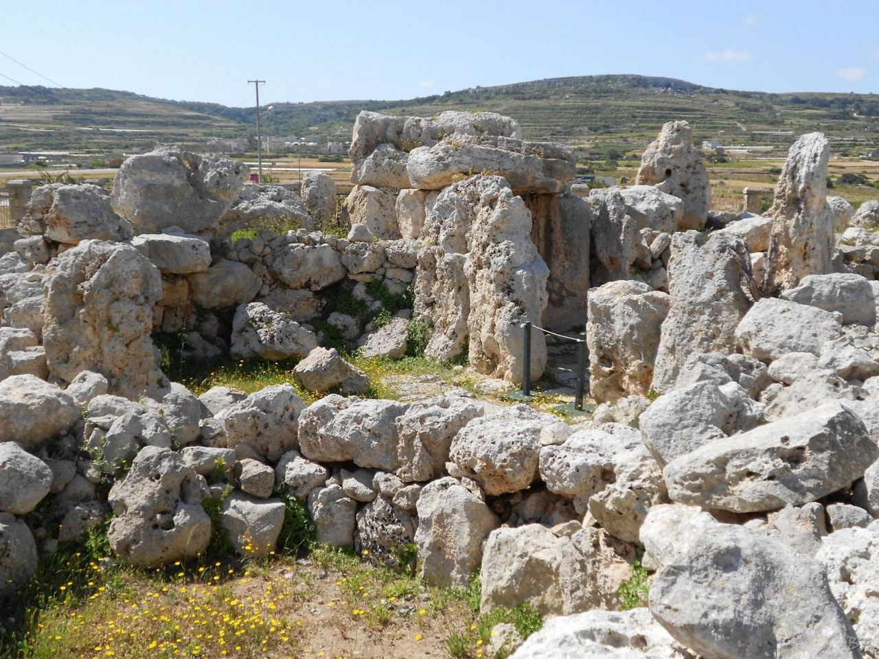 Ta-Hagrat-Tempio-Megalitico-Mgarr-Malta-14