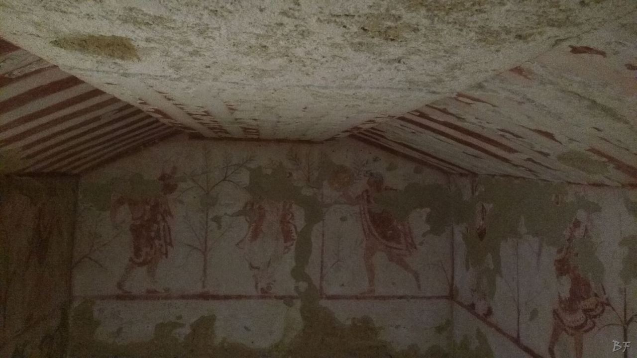 Tarchna-Necropoli-Etrusca-Opera-Ipogea-Tarquinia-Viterbo-Lazio-Italia-11