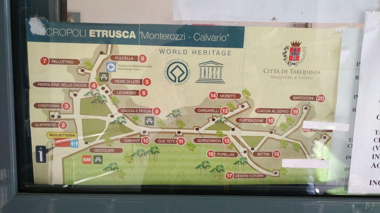 Tarchna-Necropoli-Etrusca-Opera-Ipogea-Tarquinia-Viterbo-Lazio-Italia-2
