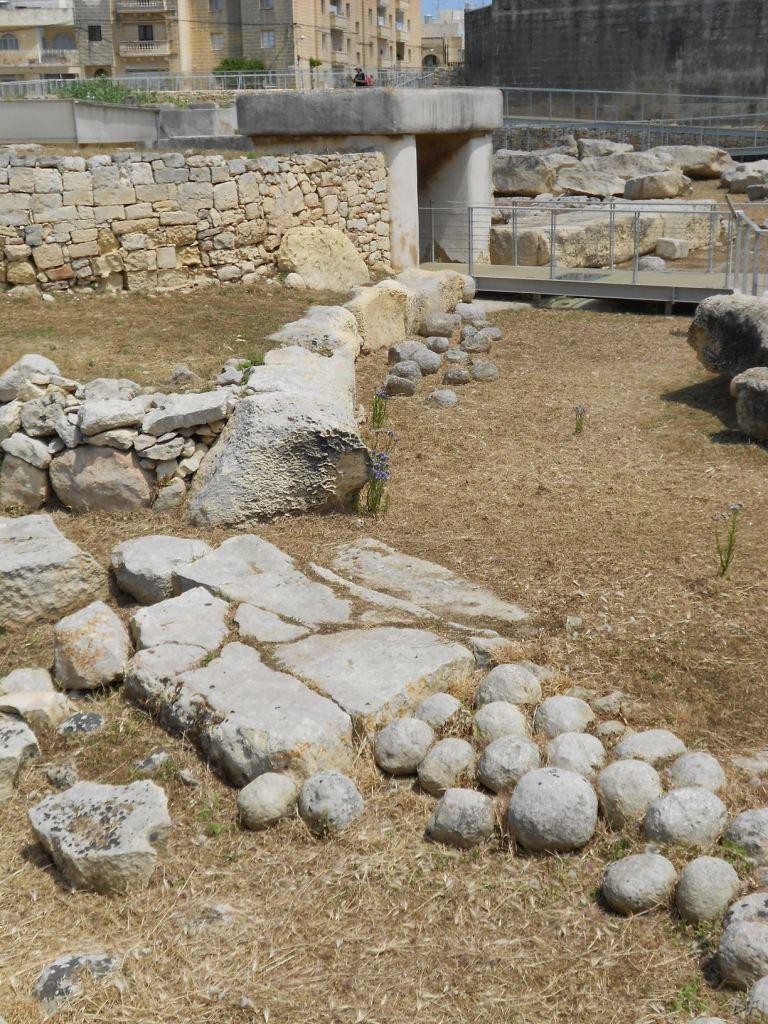Tarxien-Tempio-Megalitico-Malta-10