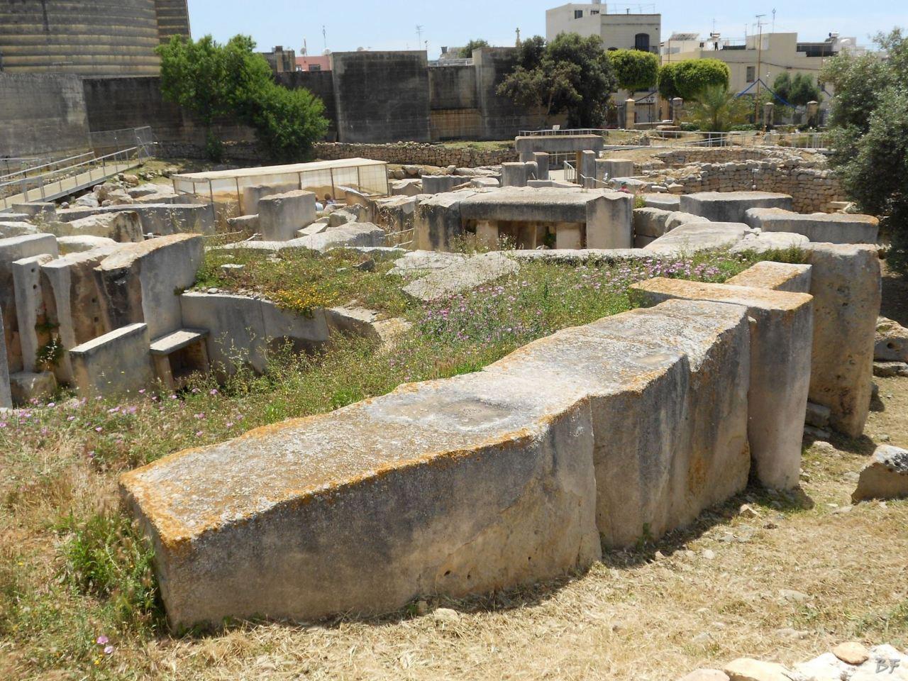 Tarxien-Tempio-Megalitico-Malta-16
