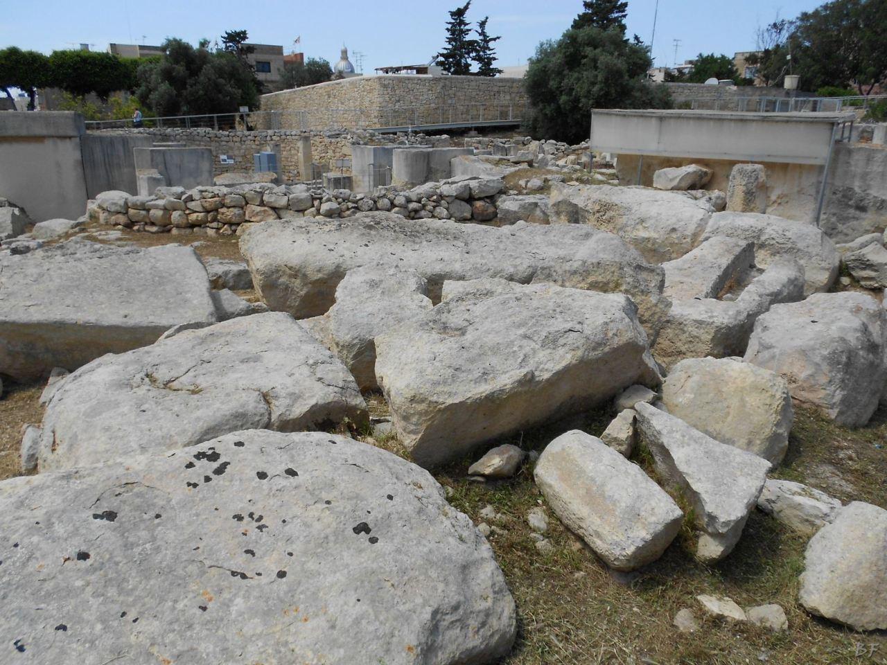 Tarxien-Tempio-Megalitico-Malta-21