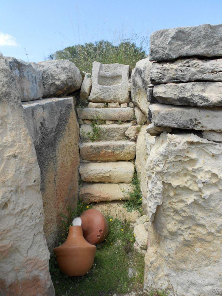 Tarxien-Tempio-Megalitico-Malta-24