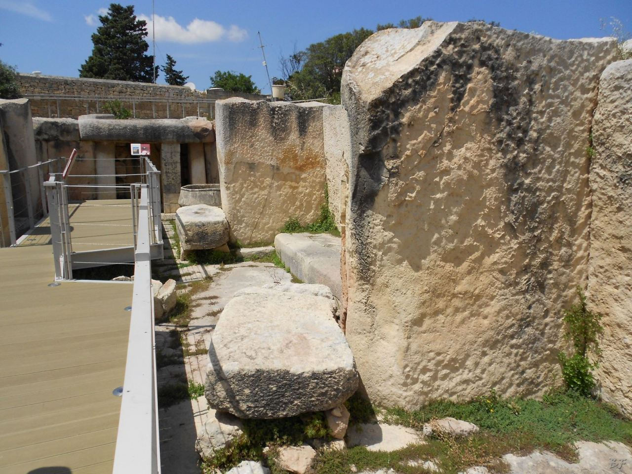 Tarxien-Tempio-Megalitico-Malta-30