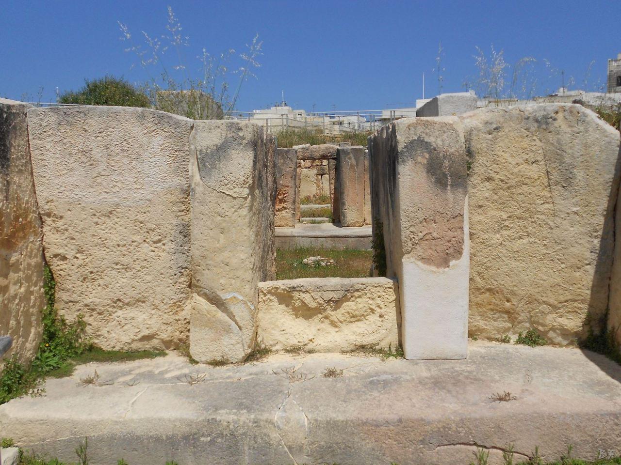 Tarxien-Tempio-Megalitico-Malta-31