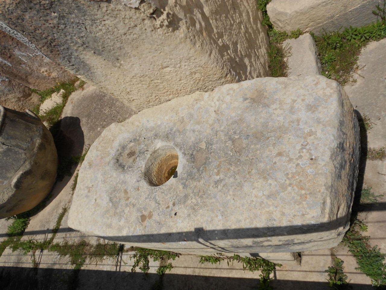 Tarxien-Tempio-Megalitico-Malta-32