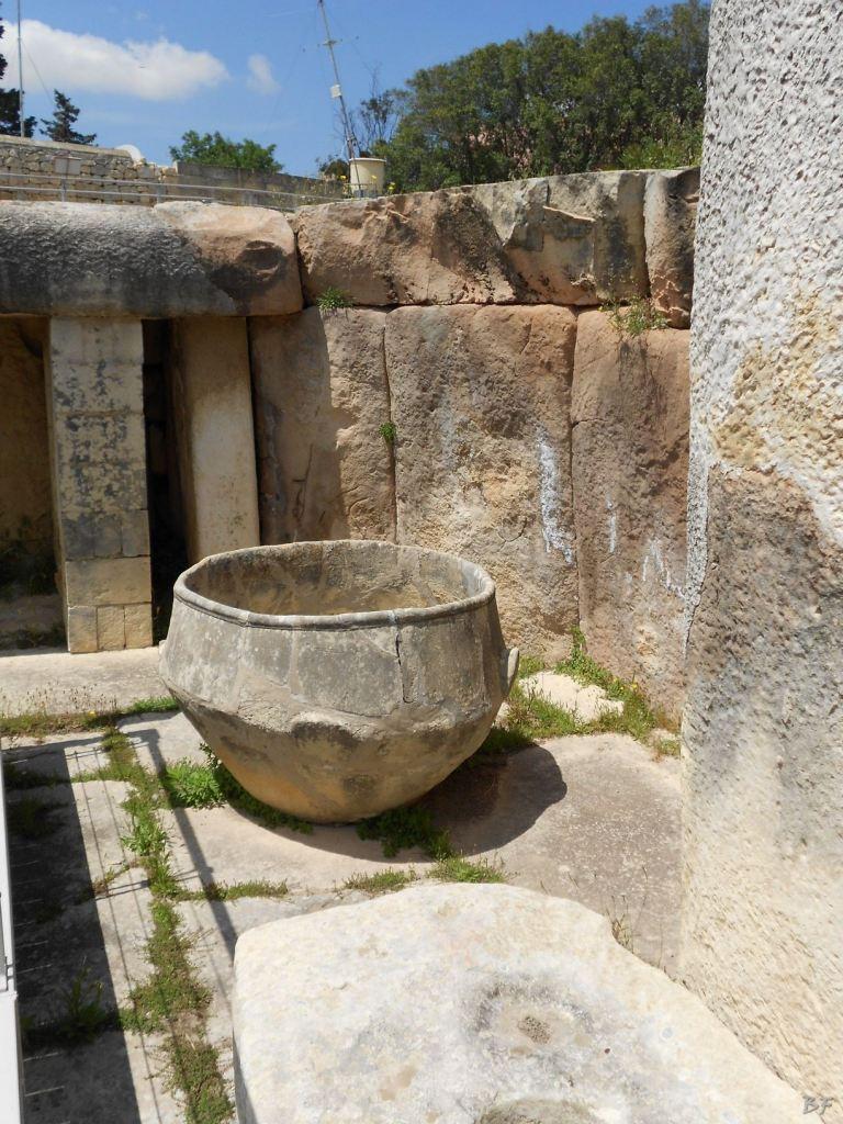 Tarxien-Tempio-Megalitico-Malta-33