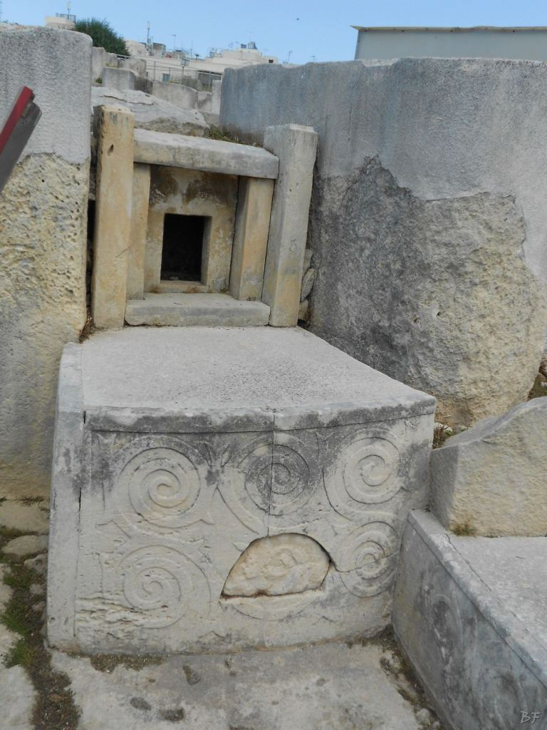 Tarxien-Tempio-Megalitico-Malta-4