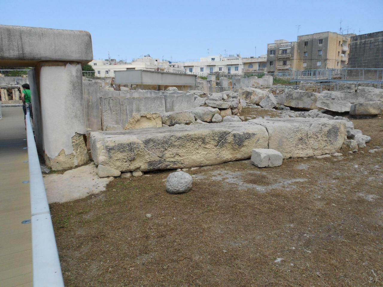 Tarxien-Tempio-Megalitico-Malta-7